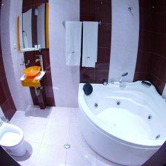 Sochi Palace Hotel 4* Люкс повышенной комфортности с двуспальной кроватью фото 21