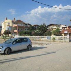 Отель Konstantinos Beach 1 парковка