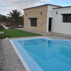 Отель Villa El Valle Испания, Пахара - отзывы, цены и фото номеров - забронировать отель Villa El Valle онлайн бассейн фото 2