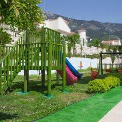 Aes Club Hotel детские мероприятия