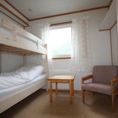 Hjørundfjord Hostel детские мероприятия фото 2