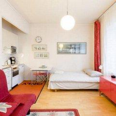 Отель Töölönkatu Apartment Финляндия, Хельсинки - отзывы, цены и фото номеров - забронировать отель Töölönkatu Apartment онлайн комната для гостей фото 3