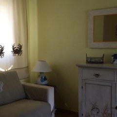 Отель Case La Filetta удобства в номере