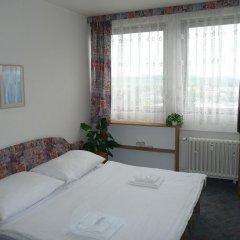 Hotel Labe 3* Стандартный номер фото 4