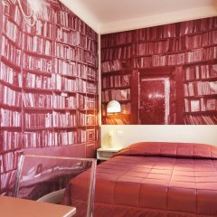 Отель Hôtel Perreyve 3* Стандартный номер с различными типами кроватей фото 4