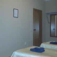 Гостиница Шер комната для гостей фото 5