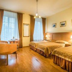 Hotel Tilto 3* Стандартный номер с различными типами кроватей фото 19