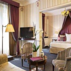 Hotel Napoleon 5* Стандартный номер с различными типами кроватей фото 4