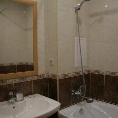 Мини-Гостиница Сокол Стандартный номер с 2 отдельными кроватями фото 38