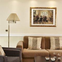 AVA Hotel & Suites 4* Люкс с различными типами кроватей фото 8