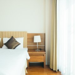 Отель Thomson Residence 4* Представительский люкс фото 7