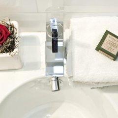 Отель Vanity Представительский номер с различными типами кроватей фото 5