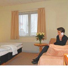 Отель Hejse Kro 3* Стандартный номер с разными типами кроватей