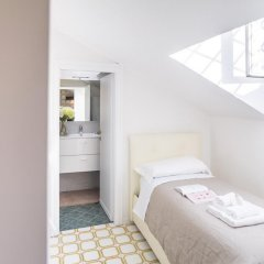 Отель Grand Master Suites 2* Апартаменты с различными типами кроватей фото 6
