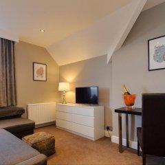 Lennox Lea Hotel, Studios & Apartments Студия Делюкс с различными типами кроватей фото 27