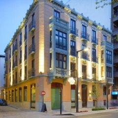 Отель Suites Gran Via 44 Apartahotel 4* Люкс с различными типами кроватей фото 8