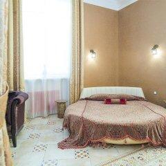 Бутик-отель Зодиак комната для гостей фото 5