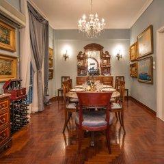 Отель Armonia City Mansion Греция, Закинф - отзывы, цены и фото номеров - забронировать отель Armonia City Mansion онлайн питание фото 2