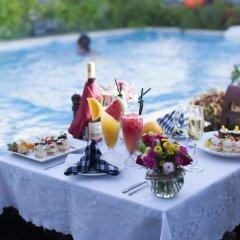Alagon City Hotel & Spa 3* Улучшенный номер с различными типами кроватей фото 11