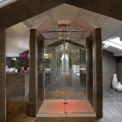 Отель CAMPIELLO 3* Номер Делюкс фото 2