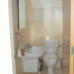 Отель Kirki House ванная фото 2