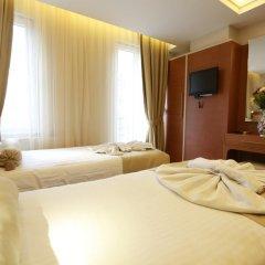 Sirkeci Park Hotel 3* Улучшенный номер с различными типами кроватей