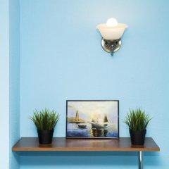 Хостел Полянка на Чистых Прудах Номер категории Эконом с различными типами кроватей фото 15