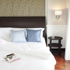 Отель Aurum The River Place 4* Стандартный номер фото 7