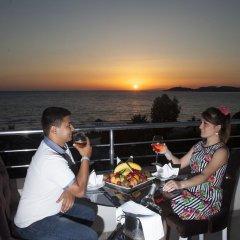 Отель Batihan Beach Resort & Spa - All Inclusive питание фото 3
