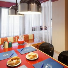 Отель Excel Milano 3 4* Улучшенный номер фото 3