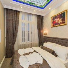 Alpek Hotel 3* Номер Делюкс с различными типами кроватей фото 4