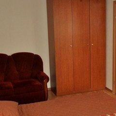 Отель МКМ 2* Номер категории Эконом фото 4