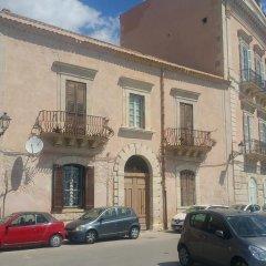 Отель Palazzo Gancia Италия, Сиракуза - отзывы, цены и фото номеров - забронировать отель Palazzo Gancia онлайн парковка