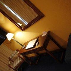 Hotel Edelweiss Candanchu 3* Стандартный номер с различными типами кроватей фото 4