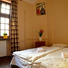 The One Hostel удобства в номере фото 2
