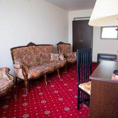 Гостиница Царицынская 2* Люкс фото 16