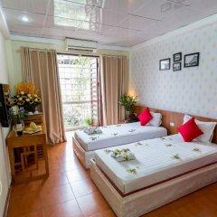 The Queen Hotel & Spa 3* Номер Делюкс с различными типами кроватей фото 34