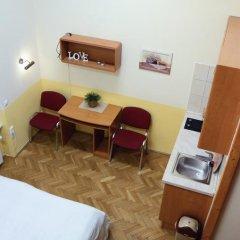 Апартаменты Guest Rest Studio Apartments Студия с различными типами кроватей фото 40