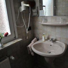 Hotel Lessinghof 3* Стандартный номер с двуспальной кроватью фото 2