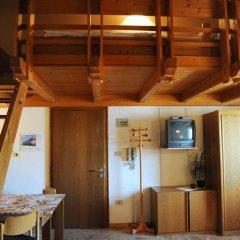 Отель Appartement Marein - Residence Натурно в номере фото 2
