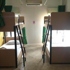 Bed@town Hostel Кровать в женском общем номере фото 3