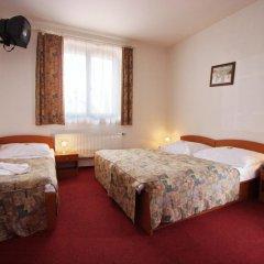 Hotel City Centre 2* Стандартный номер с различными типами кроватей