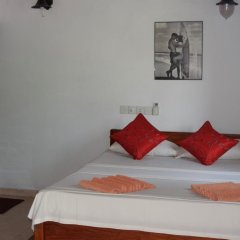 Drifters Hotel & Beach Restaurant Стандартный номер с двуспальной кроватью фото 3