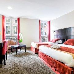 Отель De Suede 3* Стандартный номер фото 3