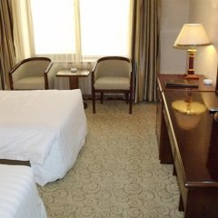 Beijng Jingu Qilong Hotel удобства в номере