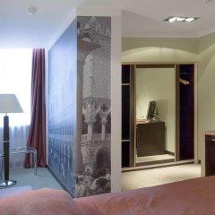 Космополит Премьер Арт-отель 4* Улучшенный номер разные типы кроватей