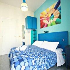 Гостевой Дом Luna DEst Стандартный номер с двуспальной кроватью (общая ванная комната) фото 3