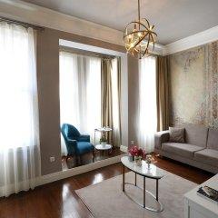 Miel Suites Турция, Стамбул - отзывы, цены и фото номеров - забронировать отель Miel Suites онлайн комната для гостей фото 2