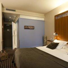 Hotel Beau Rivage 4* Улучшенный номер фото 2