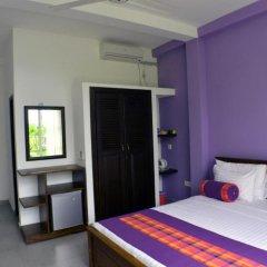Отель Villa Baywatch Rumassala 3* Стандартный номер с двуспальной кроватью фото 5